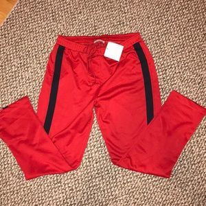 Zara Trafaluc jogger pants size L